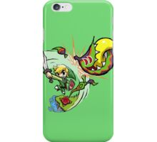 Zelda Wind Waker Boko Baba iPhone Case/Skin