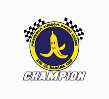 Banana Cup Champion Unisex T-Shirt
