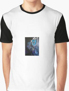 nightmare taking flight Graphic T-Shirt