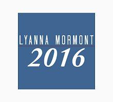 Lyanna Mormont for President Unisex T-Shirt