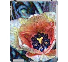 Blooming Tulips iPad Case/Skin