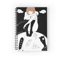 Oyasumi Punpun : Aiko & Punpun Spiral Notebook