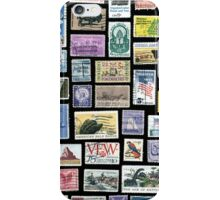 US Mail iPhone Case/Skin