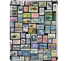 US Mail iPad Case/Skin
