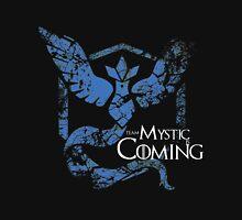 Team Mystic is Coming ( GoT + Pokemon GO! ) Unisex T-Shirt