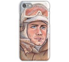 Cool Dude iPhone Case/Skin