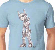 OLD HARDWARE Unisex T-Shirt