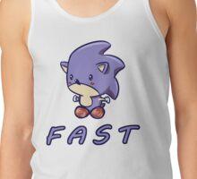 Fast Tank Top