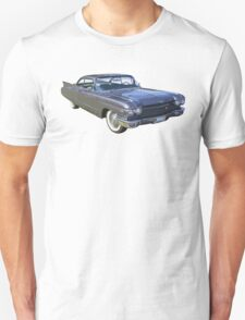 1960 Cadillac Luxury Car T-Shirt