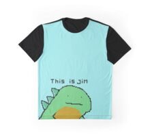 Jim Graphic T-Shirt