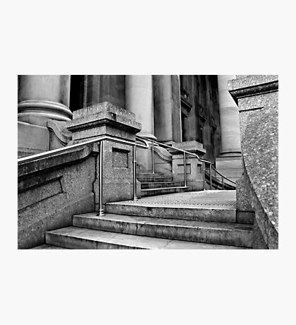 Marblentrance Photographic Print