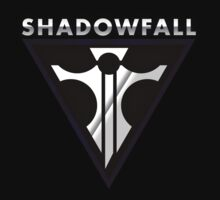Shadowfall Gaming by edomindful