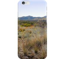 Outback Arizona  iPhone Case/Skin