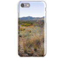 Outback Arizona  iPhone Case/Skin