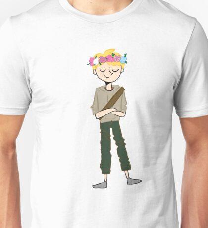 Newt The Maze Runner Unisex T-Shirt