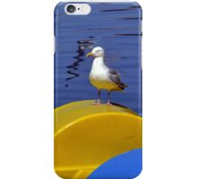 No one Rides Unless I Say So......... iPhone Case/Skin