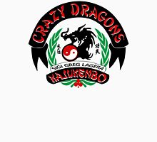 Crazy Dragons Kajukenbo Unisex T-Shirt