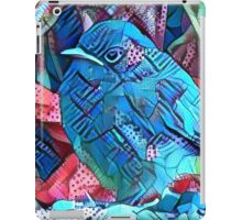 Patience and Humility iPad Case/Skin