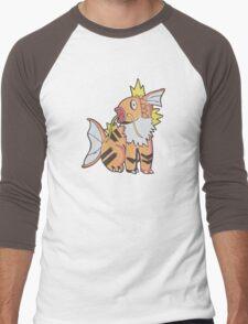 Magilithe - Pokemon Fusion Men's Baseball ¾ T-Shirt