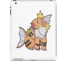 Magilithe - Pokemon Fusion iPad Case/Skin