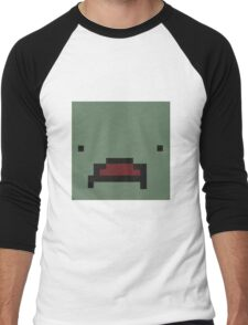Unturned Men's Baseball ¾ T-Shirt