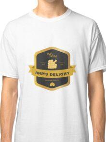 Imp's Delight - Tyrion's Wine Classic T-Shirt