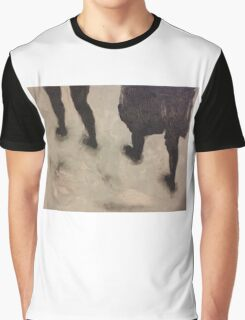 Walks Graphic T-Shirt