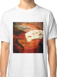 Suite Music Classic T-Shirt