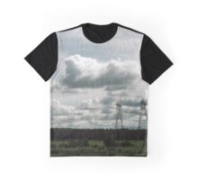 Dark Day Graphic T-Shirt