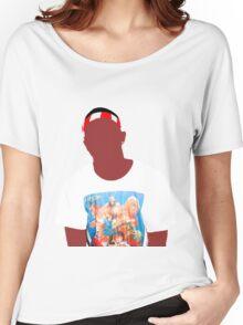 Frank Ocean Women's Relaxed Fit T-Shirt