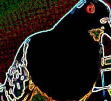 Pigeon Fantasy Sticker