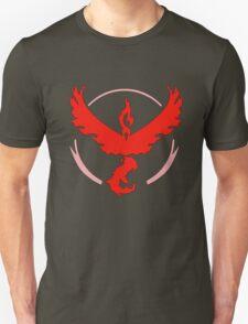 Team Valor (Bold) Unisex T-Shirt