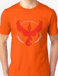 Team Valor (Bold) T-Shirt