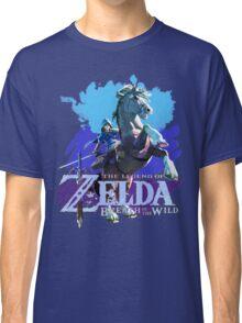 Legend of Zelda: Breath of The Wild Classic T-Shirt