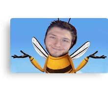 Shane Bee Canvas Print