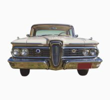 1959 Edsel Ford Ranger Kids Clothes