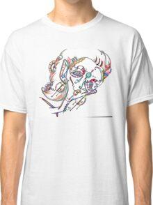Retrospectacle Queen Classic T-Shirt