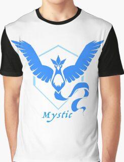 Team Blue Graphic T-Shirt