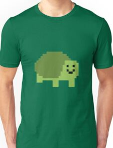 Unturned Turtle Unisex T-Shirt