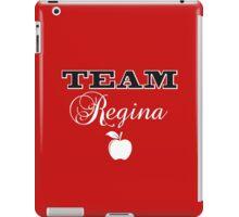 Team Regina iPad Case/Skin