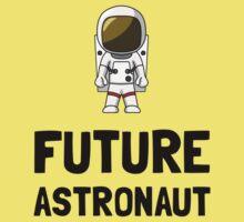 Future Astronaut Kids Tee