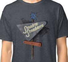 Starlite Starbrite Trailer Court Classic T-Shirt
