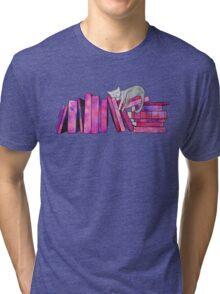 Literary Naps Tri-blend T-Shirt
