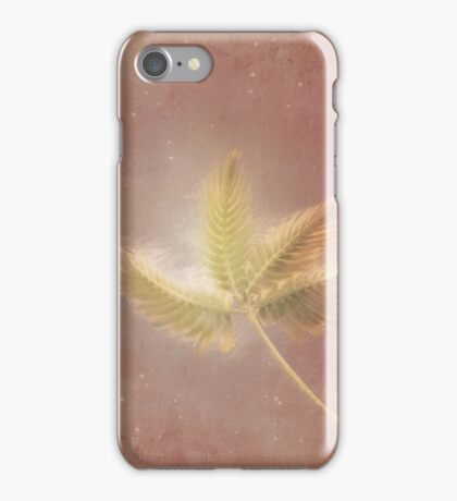 Sensitive iPhone Case/Skin