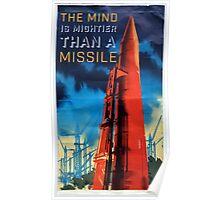 MIND_MISSILES Poster