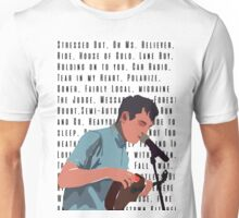 Tyler Joseph Twenty One Pilots Unisex T-Shirt