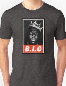 (MUSIC) Notorious Big Unisex T-Shirt