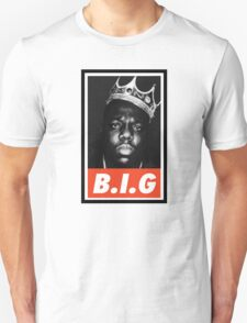 (MUSIC) Notorious Big Unisex T-Shirt