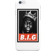 (MUSIC) Notorious Big iPhone Case/Skin