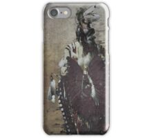 Sweetgrass  iPhone Case/Skin